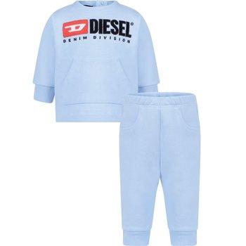 Diesel Diesel Joggingpak Licht Blauw