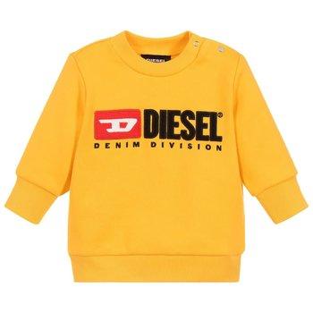 Diesel Diesel Sweater Geel