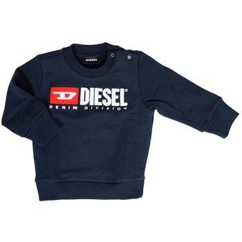 Diesel Diesel Sweater Donkerblauw