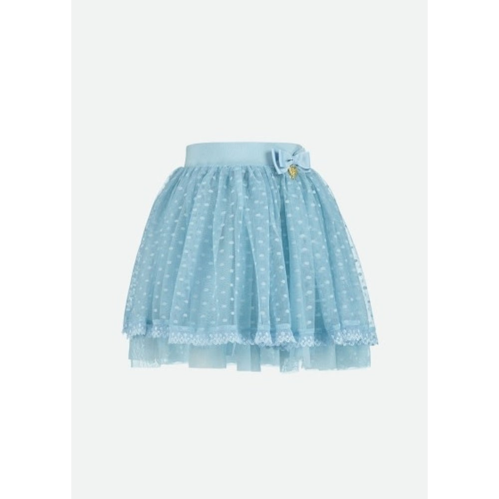 Angel's Face Angel's Face Tulle Rok Mint