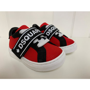 Dsquared2 Dsquared2 Sneaker Rood
