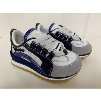 Dsquared2 Dsquared2 Sneakers met Blauwe Bogen