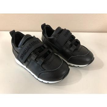 Dsquared2 Dsquared2 Sneaker Zwart