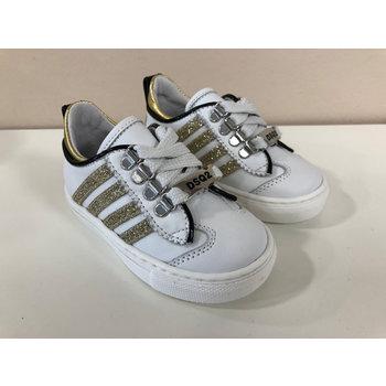 Dsquared2 Dsquared2 Sneakers met Gouden Strepen