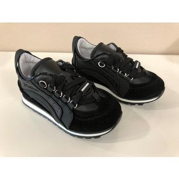 Dsquared2 Dsquared2 Sneakers met Bogen Zwart