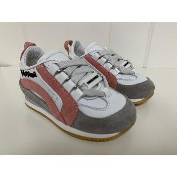 Dsquared2 Dsquared2 Sneakers met Roze Bogen