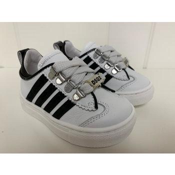 Dsquared2 Dsquared2 Sneakers met Zwarte Strepen