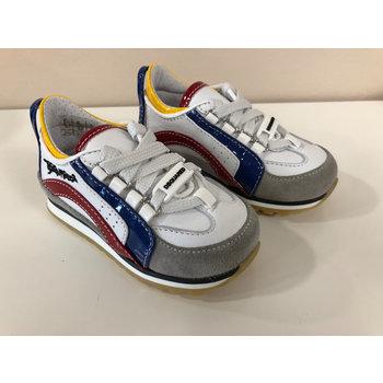 Dsquared2 Dsquared2 Sneakers met Gekleurde Bogen