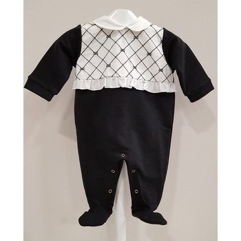 Elisabetta franchi Elisabetta Franchi Babypakje Zwart