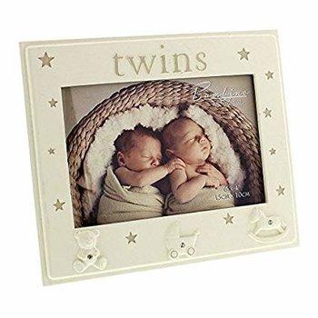 Bambino Bambino Fotolijst Twins