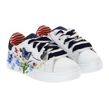 Monnalisa Monnalisa Narcissen Sneakers