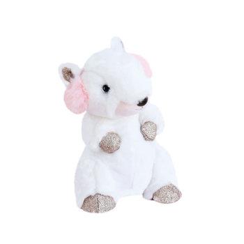 Doudou et Compagnie Histoire Hamster 18cm