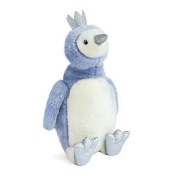 Doudou et Compagnie Histoire Pinguin Blauw 50cm