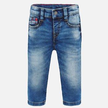 Mayoral Mayoral Denim Jeans Lichtblauw