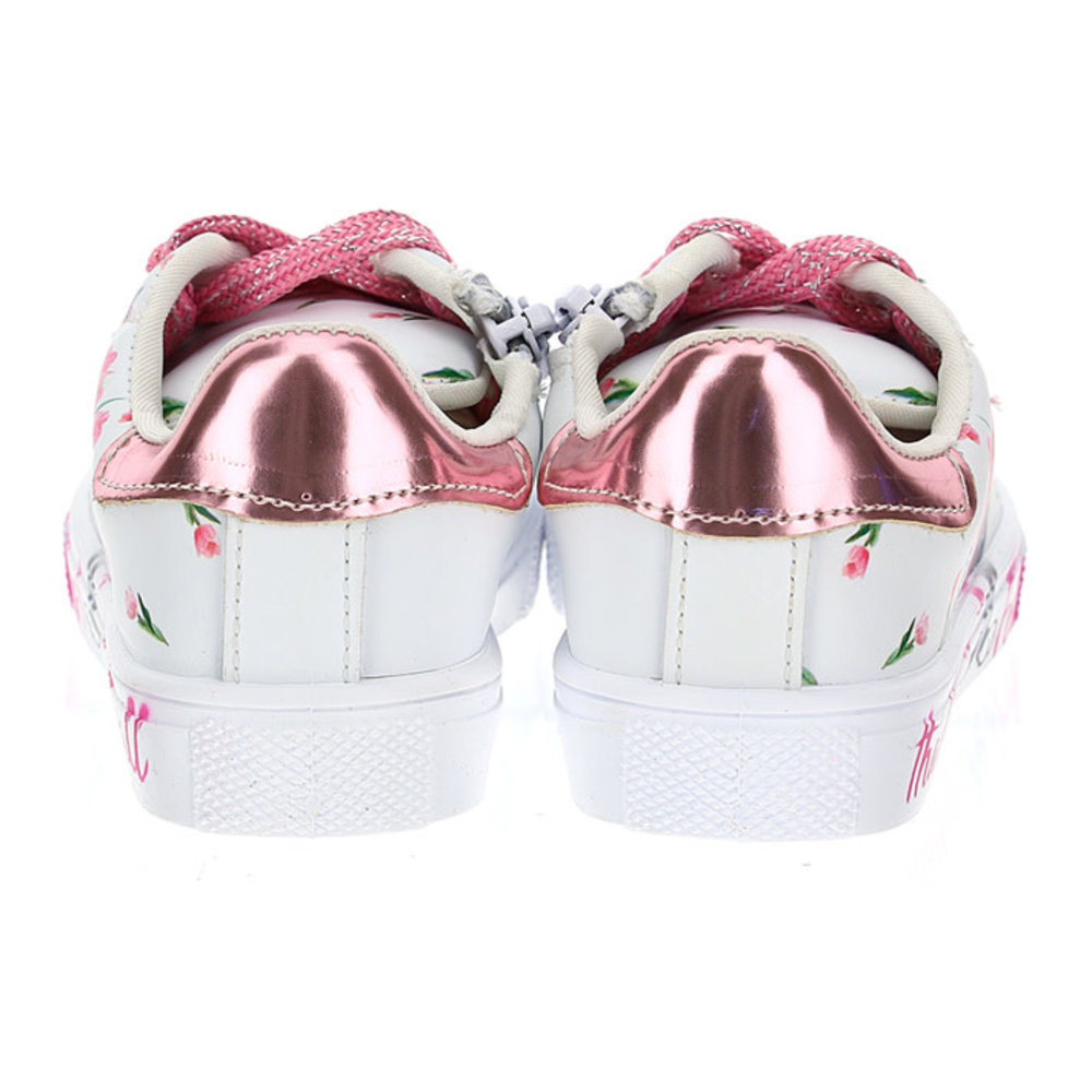 Monnalisa Monnalisa Bugs Bunny Sneakers