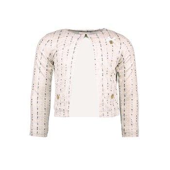 Le Chic Le Chic Glitter Tweed Bolero
