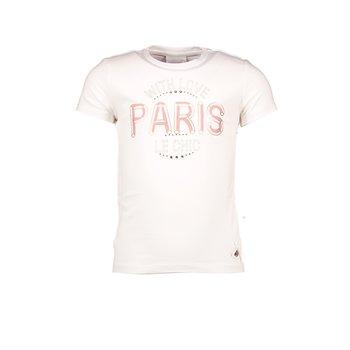 """Le Chic Le Chic """"with love PARIS"""" T-shirt"""