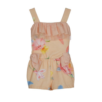 Lapin house Lapin House Lellie Jumpsuit Oranje