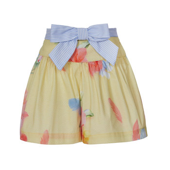 Lapin house Lapin House Lellie Short Geel