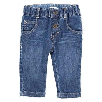 Gymp Gymp Knoopjes Jeans
