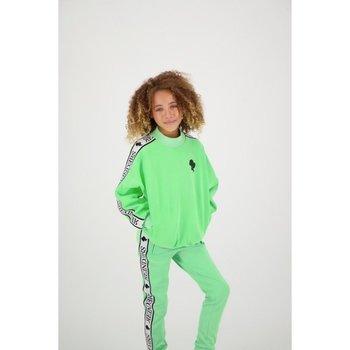 Reinders Reinders Sweater Neon Green