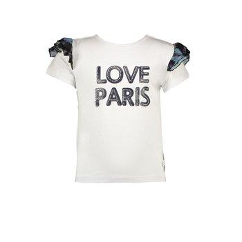 Le Chic Le Chic 'Love Paris' T-shirt