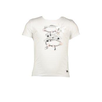 Le Chic Le Chic Armbanden T-shirt Wit