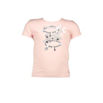Le Chic Le Chic Armbanden T-shirt Roze