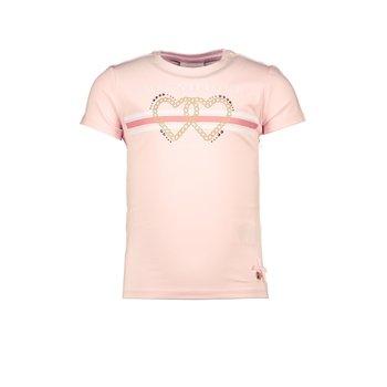 Le Chic Le Chic Magnifique T-shirt Roze