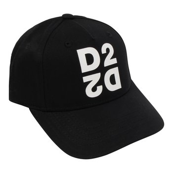 Dsquared2 Dsquared2 Pet Zwart