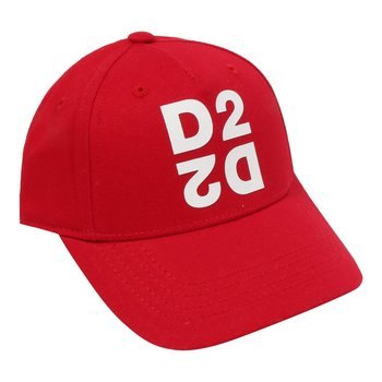 Dsquared2 Dsquared2 Pet Rood