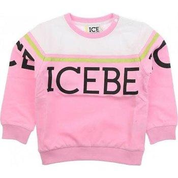 Iceberg Iceberg Sweater Roze