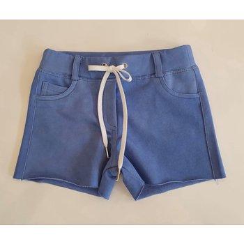 Elsy Elsy Short Blauw