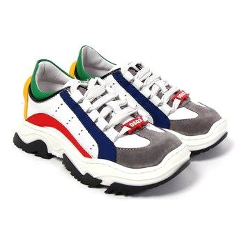Dsquared2 Dsquared2 Sneakers Gekleurde Bogen