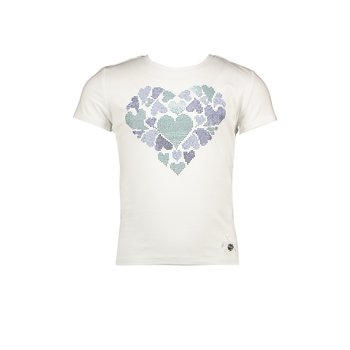Le Chic Le Chic Strass T-shirt