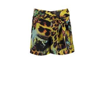 Le Chic Le Chic Luipaard Short