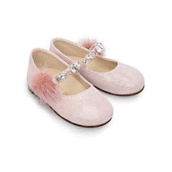 Babywalker Babywalker Ballerina's Dusty Roze