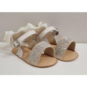 Babywalker Babywalker Sandaaltjes met Strikje