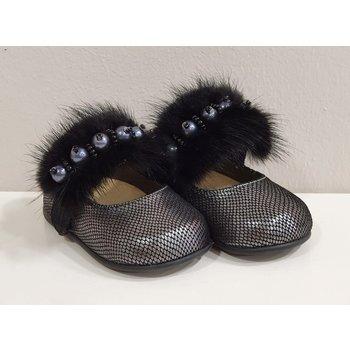 Babywalker Babywalker Ballerina's Zwart