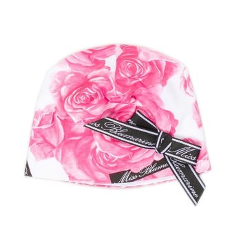 Miss Blumarine Blumarine Babymutsje Roses