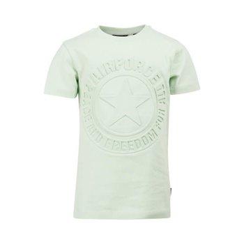 Airforce Airforce 3D Logo T-shirt Mint