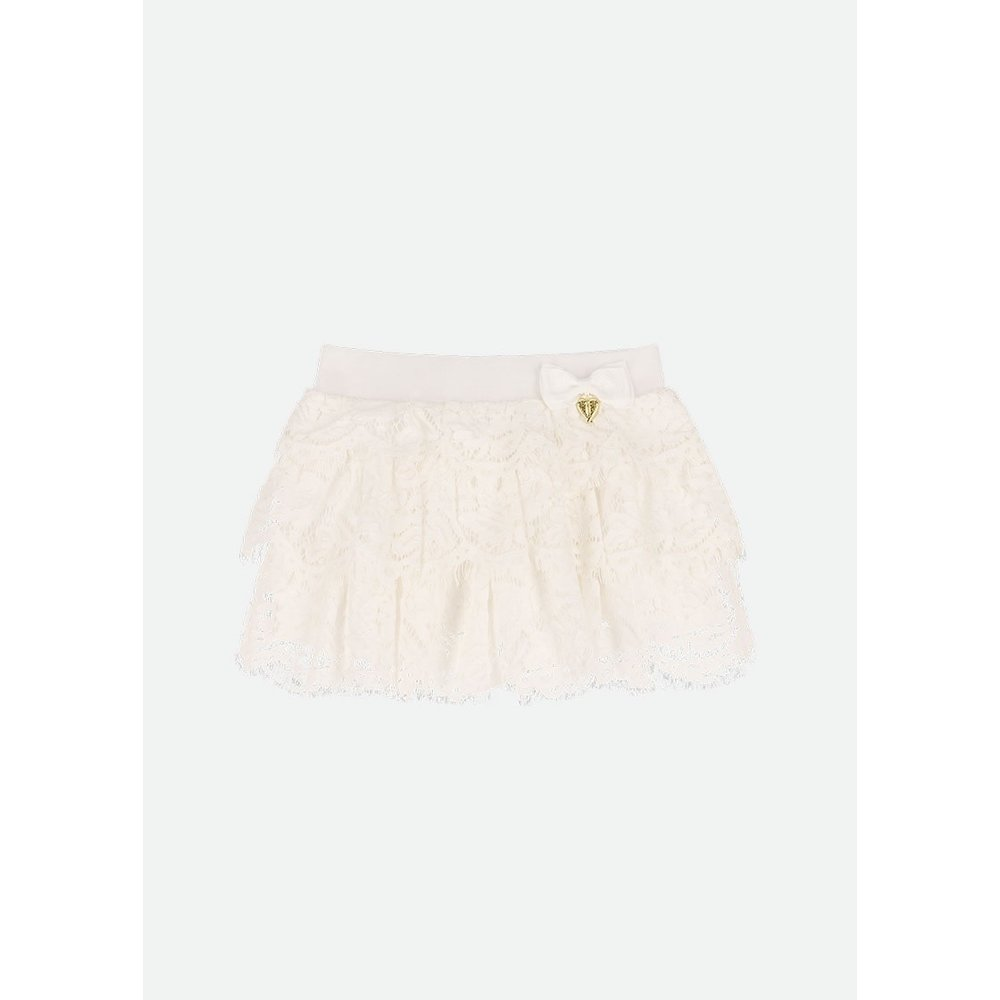 Angel's Face Angel's Face Short Lace Offwhite