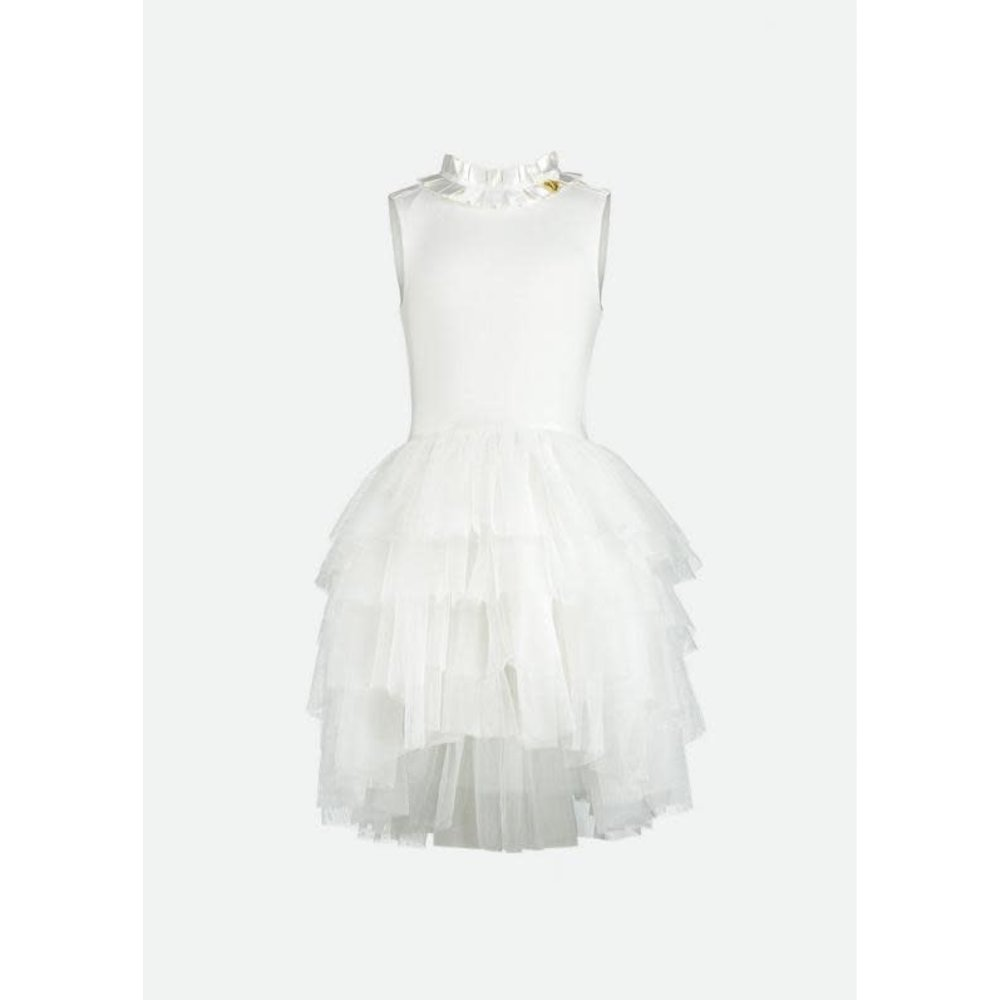 Angel's Face Angel's Face Tutu Jurk Offwhite
