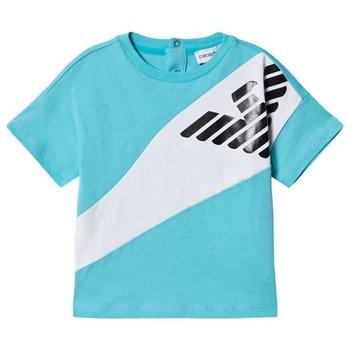 Armani Armani Shirt Aqua