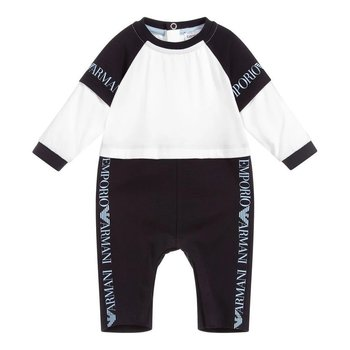 Armani Armani Babypakje Donkerblauw