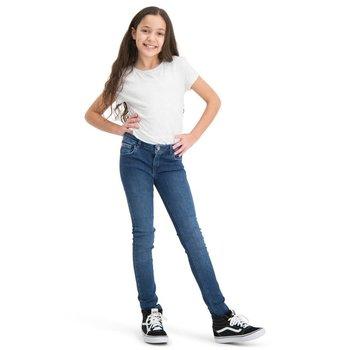 Boof Boof Impulse Jeans Midblue