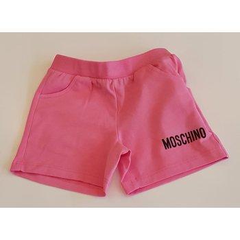 Moschino Moschino Short Fushia