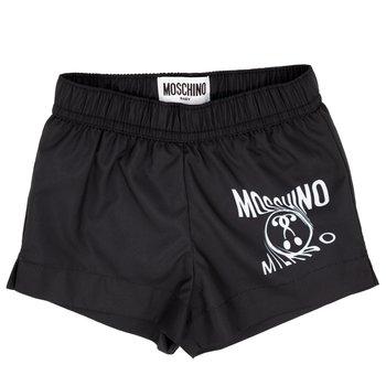Moschino Moschino Zwemshort Zwart