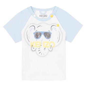 Kenzo Kenzo Shirt met Olifant