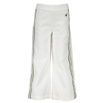Le Chic Le Chic Flair Pant Offwhite